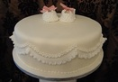 Christening Cakes in Kent