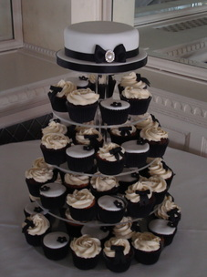 Wedding Cupcakes Essex