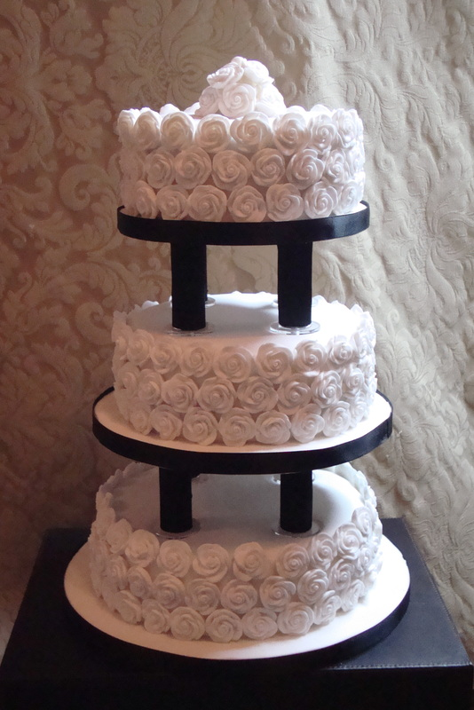 Wedding Cakes Kent Wedding Cake Maker - Wedding Cakes in ...