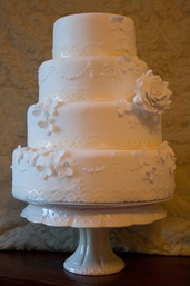 wedding cakes in Kent