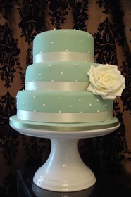 Wedding Cake Kent