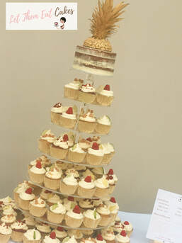 Wedding Cupcakes Kent