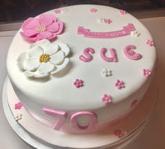 Cake Maker Christenings Birthdays Parties Events Kent London